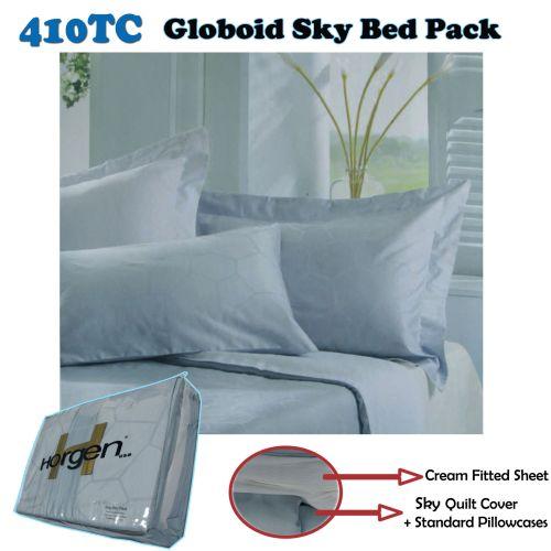 410TC Horgen Globoid Sky Bed Pack