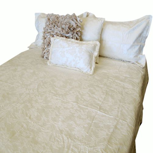 6 Pce Trento Quilt Cover Bed Pack