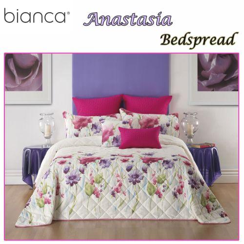 Anastacia Bedspread Set by Bianca