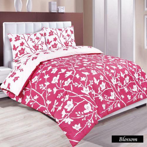 Blossom Quilt Cover Set by Apartmento