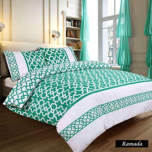 Ramada Quilt Cover Set by Apartmento