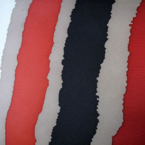 Assorted Oblong Filled Cushion