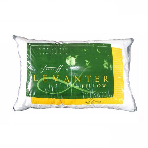 Ball Fibre Firm Standard Pillow