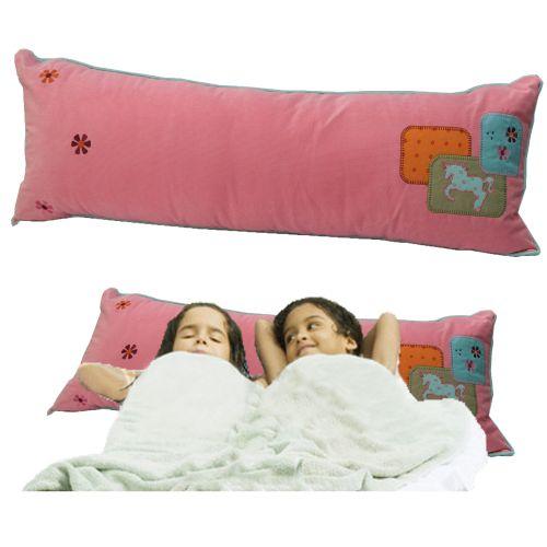 Best Friend Double Pillow - 40cm x 110cm