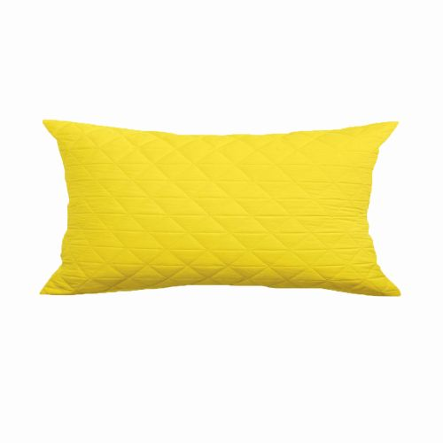 Floyd  one Vivid Coordinates Filled Oblong Cushion by Bianca