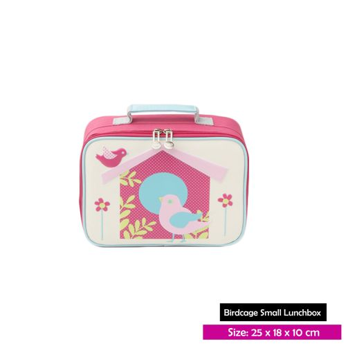 Birdcage Lunch Box by Jiggle & Giggle