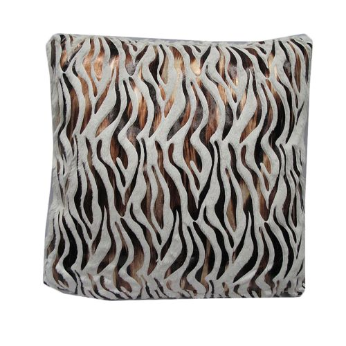Fashion Burn-Out Cushion Or Throw by Hotel Living