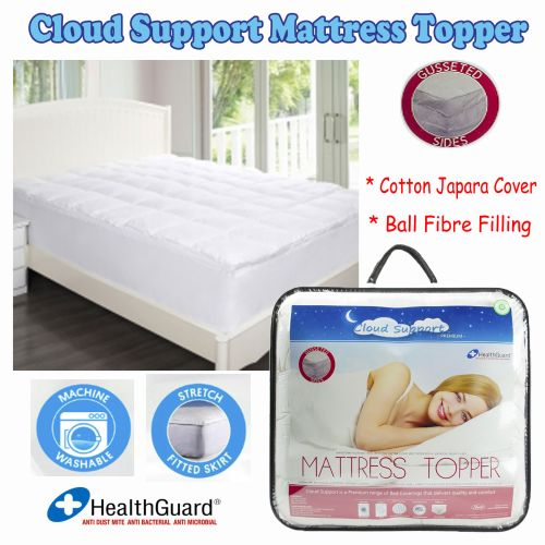 Cloud Support Mattress Topper by Easyrest