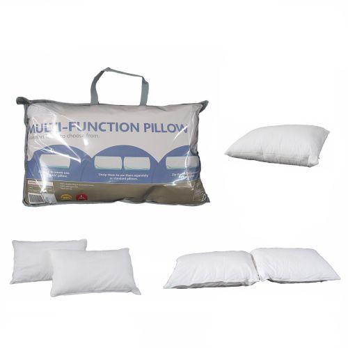 Convertible Multi-Function Pillow