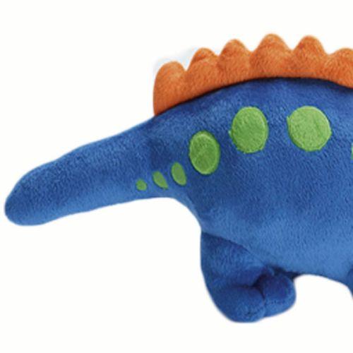 Dino Land Shaped Filled Cushion by Jiggle & Giggle