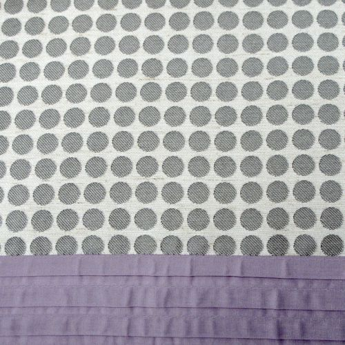 Brie Lilac Grey Quilt Cover Set