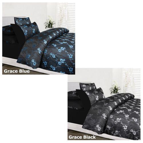 Grace Quilt Cover Set