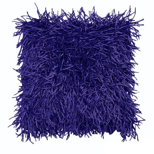 Hula Filled Cushion Cobalt by Rapee