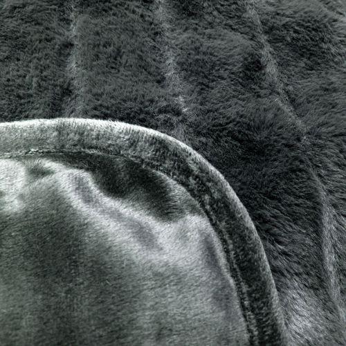 Super Soft Baw Baw Plush Throw 125 x 150 cm by J.elliot