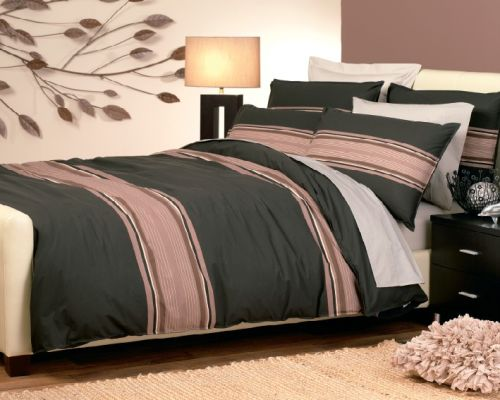 Lincoln King Quilt Cover Set by Logan & Mason