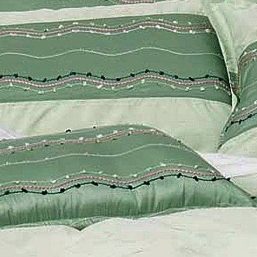 Tranquility Quilt Cover Set by Platinum Collection