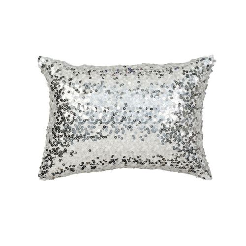 Tivoli Sequins Filled Cushion 30x40cm by Ultima
