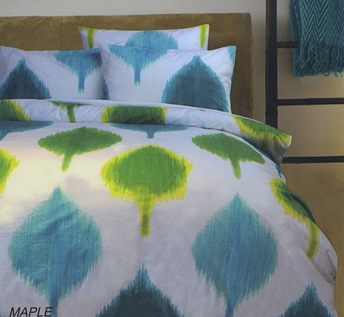Maple Quilt Cover Set