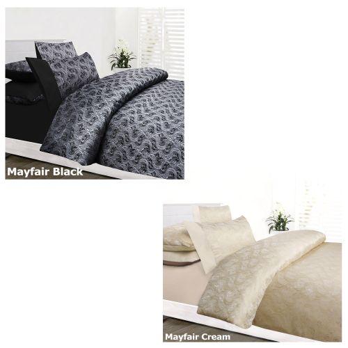 Mayfair Quilt Cover Set