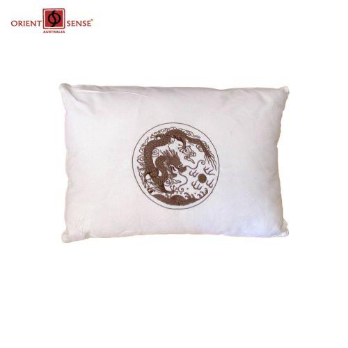 Dragon Stone Cushion by Orient Sense