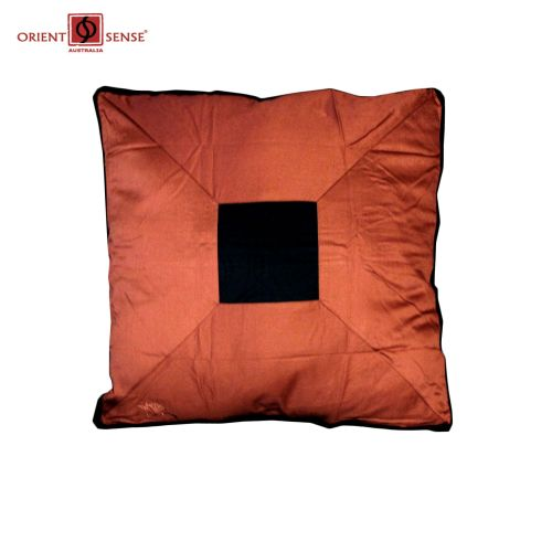 Venucci Cushion Cover by Chameleon Bedwear