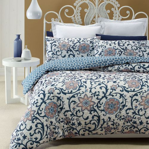 Pamir Quilt Cover Set by Phase 2