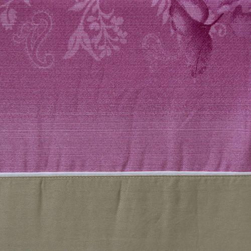 Parisienne Quilt Cover Set by Chameleon Bedwear