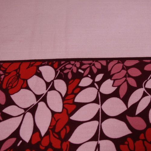 Petunia Quilt Cover Set by Chameleon Bedwear