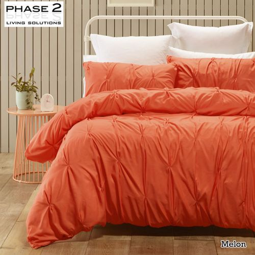 Renata Quilt Cover Set by Phase 2