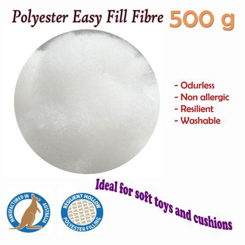 Easy Fill Fibre 500 gram by Easyrest