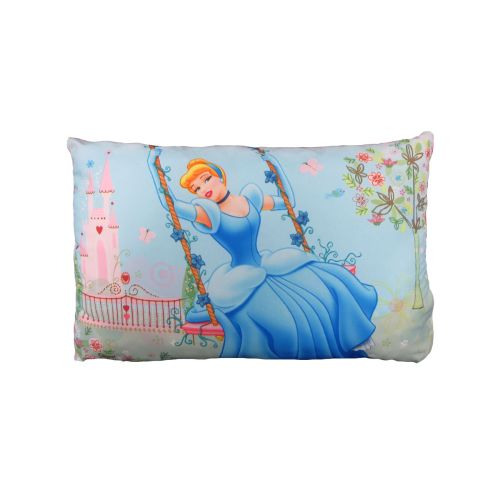 Princess Story Time Filled Cushion by Disney