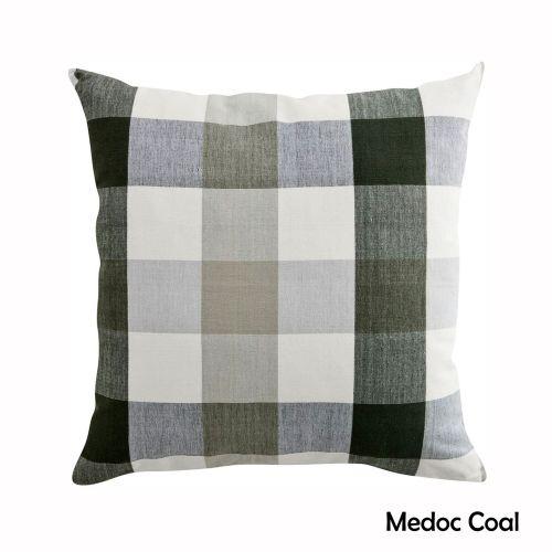 Filled Cushion 50 x 50 cm by Rapee