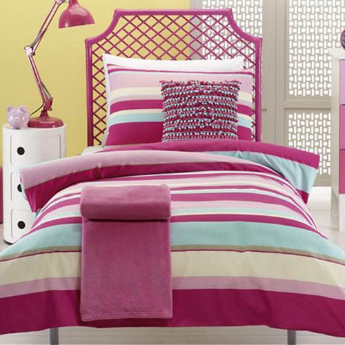 Ruby Quilt Cover Set Jiggle & Giggle