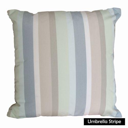 Umbrella Filled Cushion