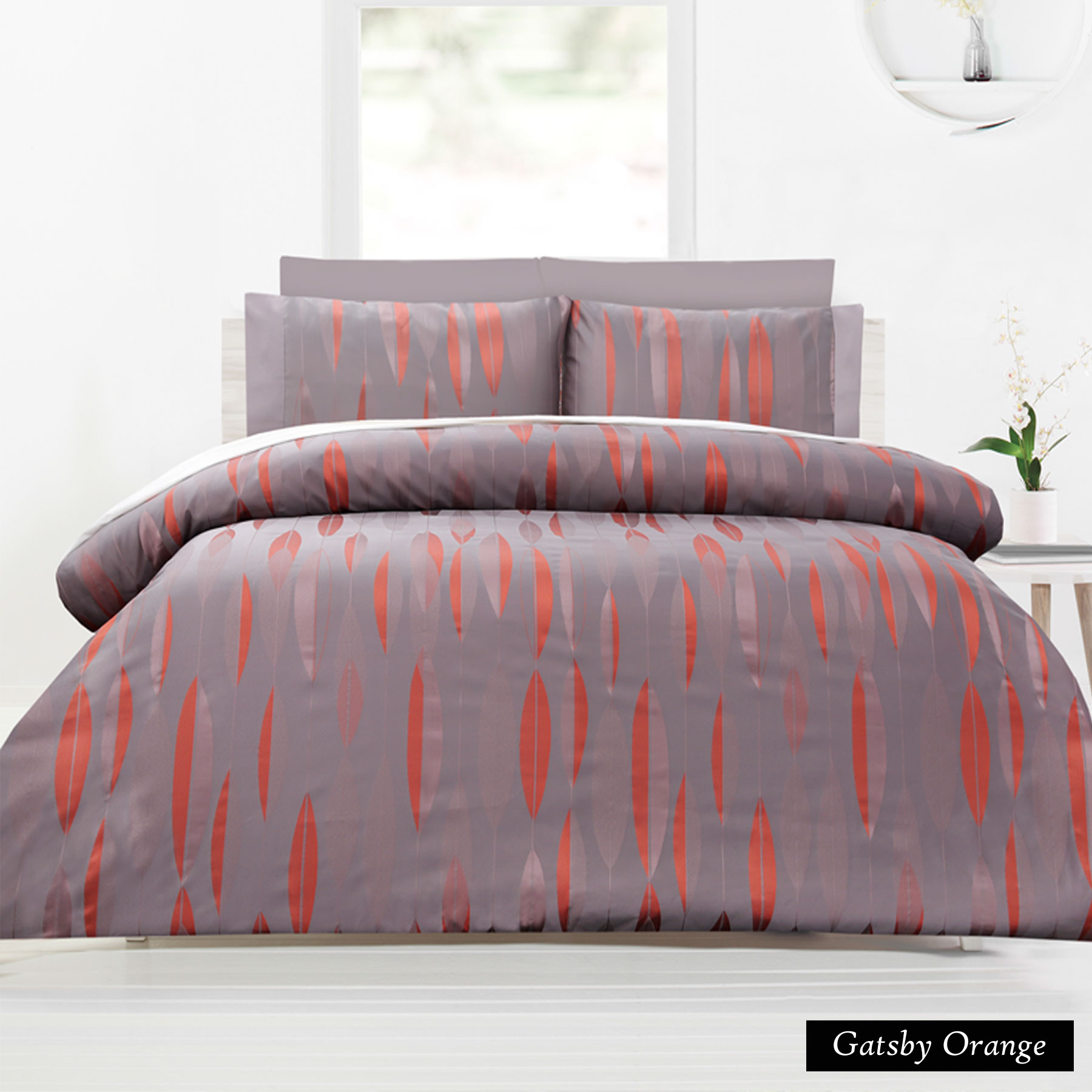 sets orange bedding bright cover king comforter cool comforters cute duvet fun and